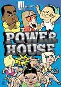 Powerhouse: The Complete Series , Dominic Barto