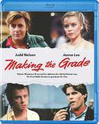 Making the Grade , Judd Nelson
