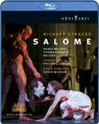 Salome , Michael Volle