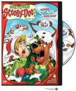 What's New Scooby Doo 4: Merry Scary Holiday , Casey Kasem
