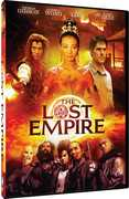The Lost Empire , Thomas Gibson