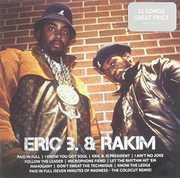 Eric B. & Rakim : Icon , Eric B. & Rakim