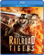 Railroad Tigers , Jackie Chan
