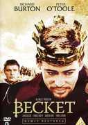Becket , Donald Wolfit