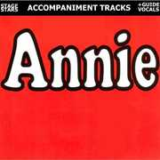 Classic Broadway Karaoke 1: Annie , Various Artists