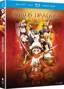 Chaos Dragon: The Complete Series , Ryan Reynolds
