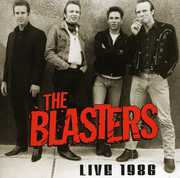 The Blasters Live 1986 , The Blasters