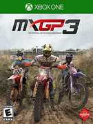 MXGP 3: The Official Motocross Video Game for Xbox One