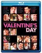 Valentine's Day (2010) , Jessica Alba