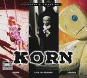 Triple Feature [Explicit Content] , Korn