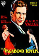The Vagabond Lover , Rudy Vallee