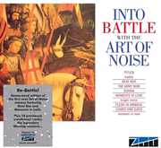 Into Battle with the Art of Noise [Import] , The Art of Noise