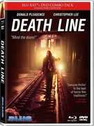 Death Line (aka Raw Meat) , Donald Pleasence
