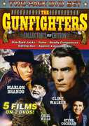 The Gunfighters Collector's Edition , Marlon Brando