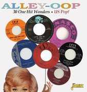 Alley Oop-30 One Hit Wonders-Us Pop /  Various [Import] , Various Artists