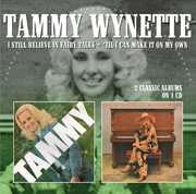 I Still Believe In Fairytales /  Til I Can Make It [Import] , Tammy Wynette
