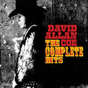 David Allan Coe - The Complete Hits , David Allan Coe
