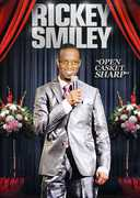 Open Casket Sharp , Rickey Smiley