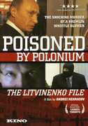 Poisoned By Polonium , Andrei Nekrasov
