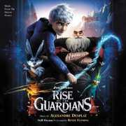 Rise of the Guardians (Score) (Original Soundtrack) , Various Artists