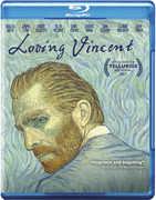 Loving Vincent , Saoirse Ronan