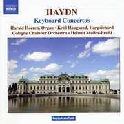 Keyboard Concertos , Helmut M ller-Br hl