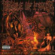 Lovecraft and Witch Hearts , Cradle of Filth