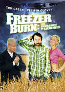 Freezer Burn: The Invasion Of Laxdale , Dave Lawrence