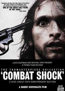 Combat Shock (25th Anniversary Edition) , Mike Tierno
