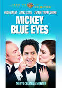 Mickey Blue Eyes , Hugh Grant