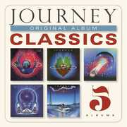 Original Album Classics [Box Set] , Journey