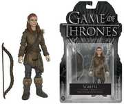 Funko Action Figure Television: Game Of Thrones - Ygritte