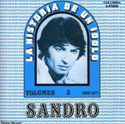 La Historia de Un Idolo II [Import] , Sandro