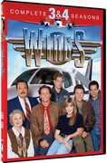 Wings: Season 3 and 4 , Adam Hendershott