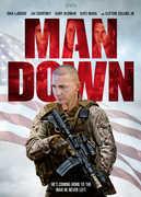 Man Down , Shia LaBeouf