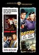 Crime Wave /  Decoy , Gene Nelson