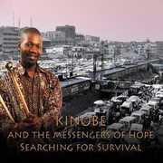 Searching for Survival , Kinobe Herbert