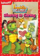 Franklin and Friends: Sharing Is Caring , Michael Crawford