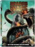 Dragon Wars , Elizabeth Pe a