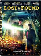 Lost And Found (2016) , Cary Elwes