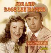 Ridin the Frets [Import] , Joe & Rose Lee Maphis