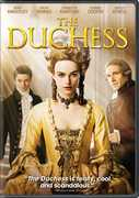 The Duchess , Keira Knightley