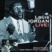 Live , Louis Jordan