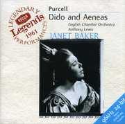 Dido & Aeneas , Janet Baker