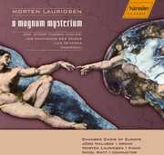 O Magnum Mysterium , Nordic Chamber Choir