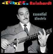 Essential Electric , Django Reinhardt