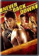 Never Back Down , Cam Gigandet