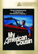 My American Cousin , Richard Donat