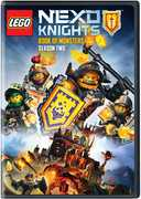 Lego Nexo Knights: Season 2