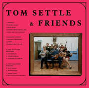 Old Waves , Tom Settle & Friends
